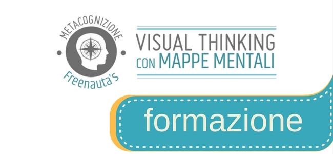 visual thinking freenauta's formazione